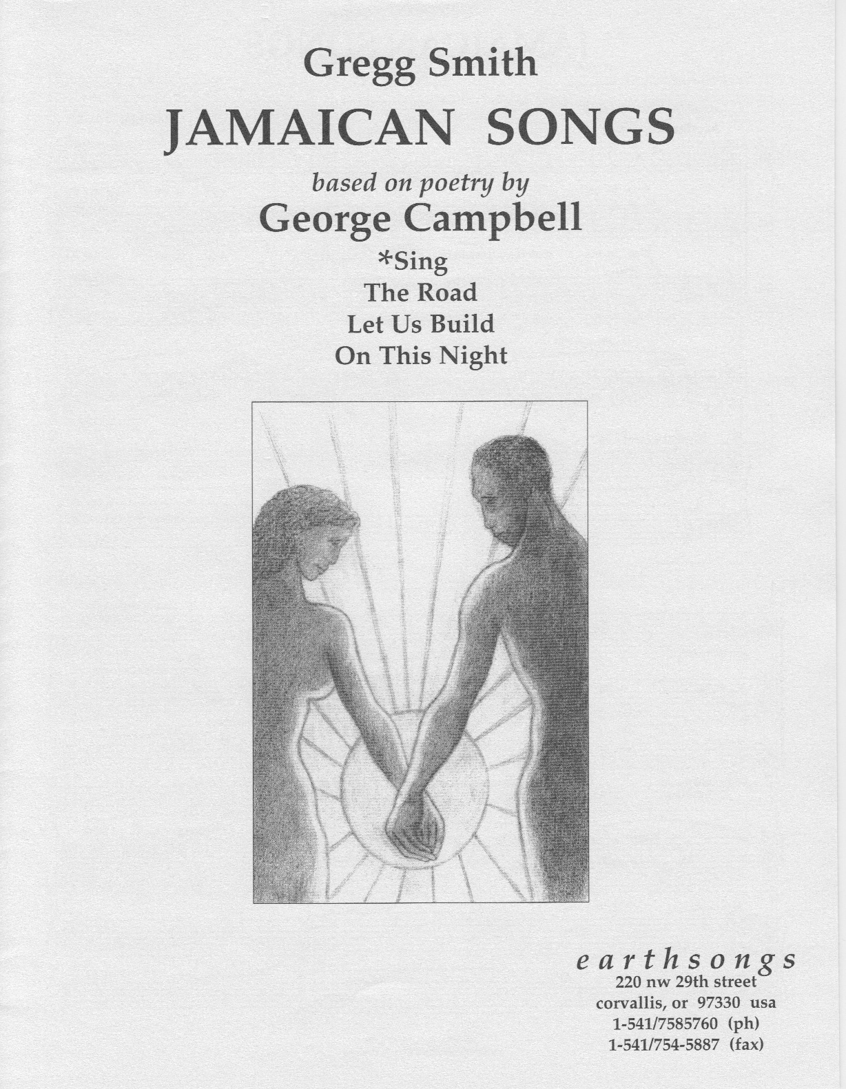 jamaican songs (violin)