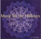music for the holidays (packet of music)