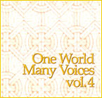 one world many voices vol 4 packet of music