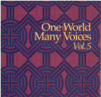 one world many voices vol 5 packet of music