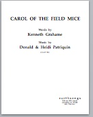 carol of the field mice (satb) (pdf)