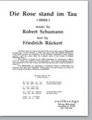 die rose stand im tau (ttbarbb)(pdf if ordered for entire choir)