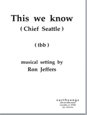 this we know (ttb)