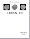 kresnice (ss) (pdf if ordered for entire choir)