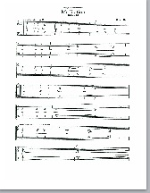 meditation (satb) (pdf if ordered for entire choir)
