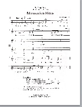 memories flow (2-6 part canon) (pdf if ordered for entire choir)