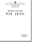 pie jesu (ssa) (pdf if ordered for entire choir)
