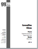 caracolitos chicos (pdf if ordered for entire choir)