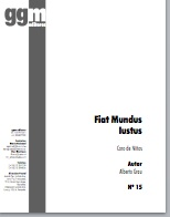fiat mundus lustus (pdf when ordered for entire choir)