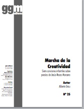 marcha de la creatividad (pdf if ordered for entire choir)