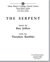 serpent (ssa) (pdf if ordered for entire choir)