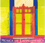 musica de latinoamerica (packet of music)