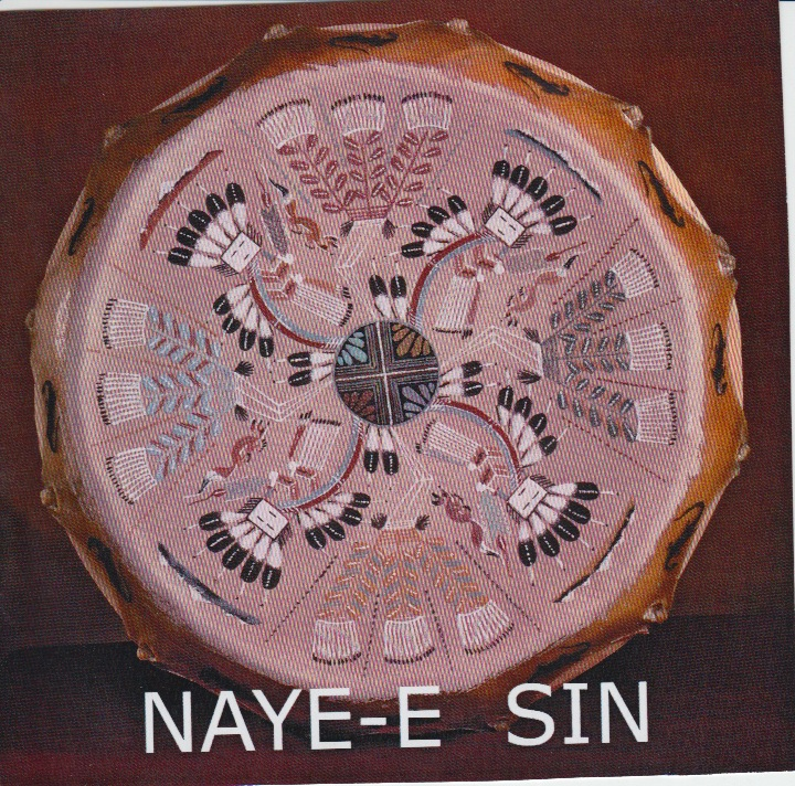 naye-e sin instructional dvd