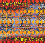 one world many voices vol 1 packet of music