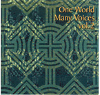one world many voices vol 2 packet of music