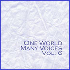 one world many voices vol 6 packet of music