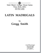latin madrigals (ssa) (pdf if ordered for entire choir)