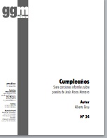 cumpleanos (pdf if ordered for entire choir)
