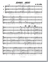 johnny aroo' (ssaa) (pdf if ordered for entire choir)